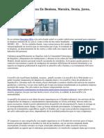 Empresa De Limpieza En Benissa, Moraira, Denia, Javea, Calpe Selima.es