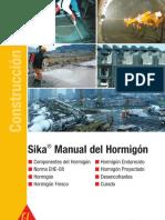 Manual Del Hormigón