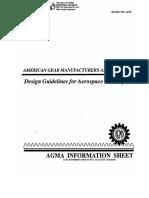 AGMA 911-A94