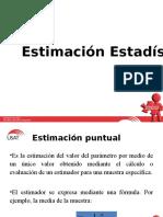 Ppt 1 - Estimación Estadística (2)