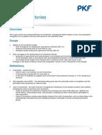 IAS 2 Summary
