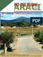 66º Caderno Cultural de Coaraci
