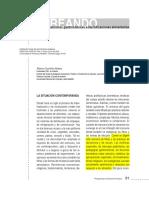Superposiciones Gastronómicas e Identificaciones Alimentarias