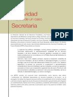 Caso La Secretaria - Completo