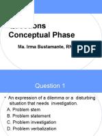 Q Conceptual