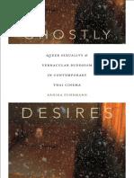 Ghostly Desires by Arnika Fuhrmann