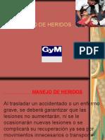 Traslado de Heridos.pp