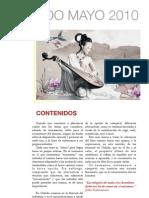 Unkido Revista Mayo