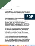 Tratados Limitrofes Peru