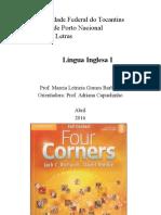 Four Corners - Apresentação
