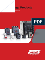 2016 Himel International Catalogue