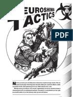 13 Neuroshima Tactics