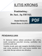 PPT Tonsilitis Kronis.pptx
