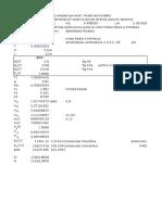 Calcul Seismic Rezervoare Dreptunghiulare
