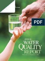 Battle Creek Water Report 2016