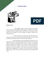 História Do Forró