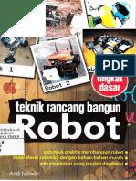 1659_Teknik Rancang Bangun Robot Tingkat Dasar