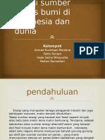 Potesi sumber panas bumi di indonesia.pptx