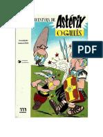Asterix - PT01 - Asterix, O Gaules