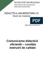 Didactica universitara 7
