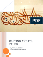 Casting Types -1