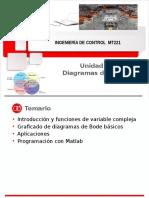 MT221 Unidad 4 Diagrama de Bode 2015-1