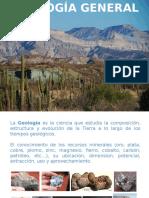 Geologia Basica y Estructural
