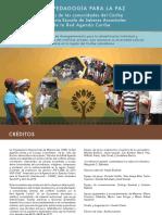 Agenda Caribe