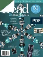 Bead Magazine - SparkleSpecial2014