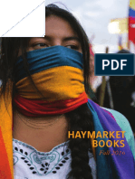 Haymarket Books Fall 2016 Catalog