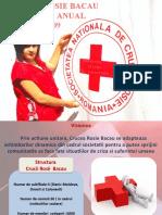 Raport 2009 - Crucea Rosie Bacau
