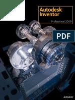 Inventor Pro Detail Brochure