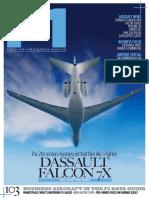 Falcon 7X - P1 Magazine - July '09 - Dassault Falcon
