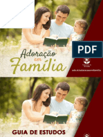 estudo8 - Adoração em Família