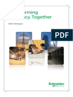 One Schneider Electric Catalogue