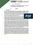 MINSA Reconoce Contaminación. Informe Tecnico Cuninico