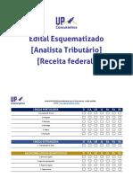 ANALISTA+TRIBUTÁRIO+DA+RECEITA+FEDERAL