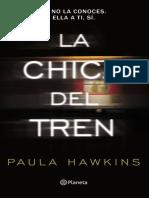 30375 La Chica Del Tren