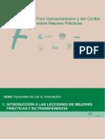 1 Introduccion Lecciones Mejores Practicas Transferencia ROLAC