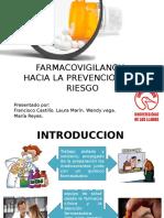 Farmaco Vigilancia