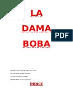 LA DAMA BOBA 2.docx