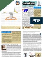 05-16-2010 Boletín Semanal