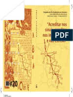 Outra Travessia n 20 - Capa