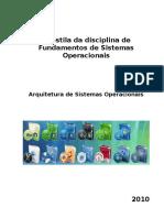 Apostila Fundamentos de Sistemas Operacionais (2)
