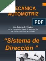 Mecánica Automotriz - Power Unidad 4