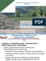 Canteras  en el Perú