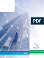 Frontex General Report 2009 (english)
