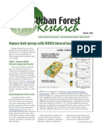 Center for Urban Forest Research Newsletter, Winter 2005