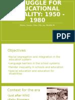 history of teaching
