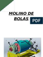 Molino de Bolas